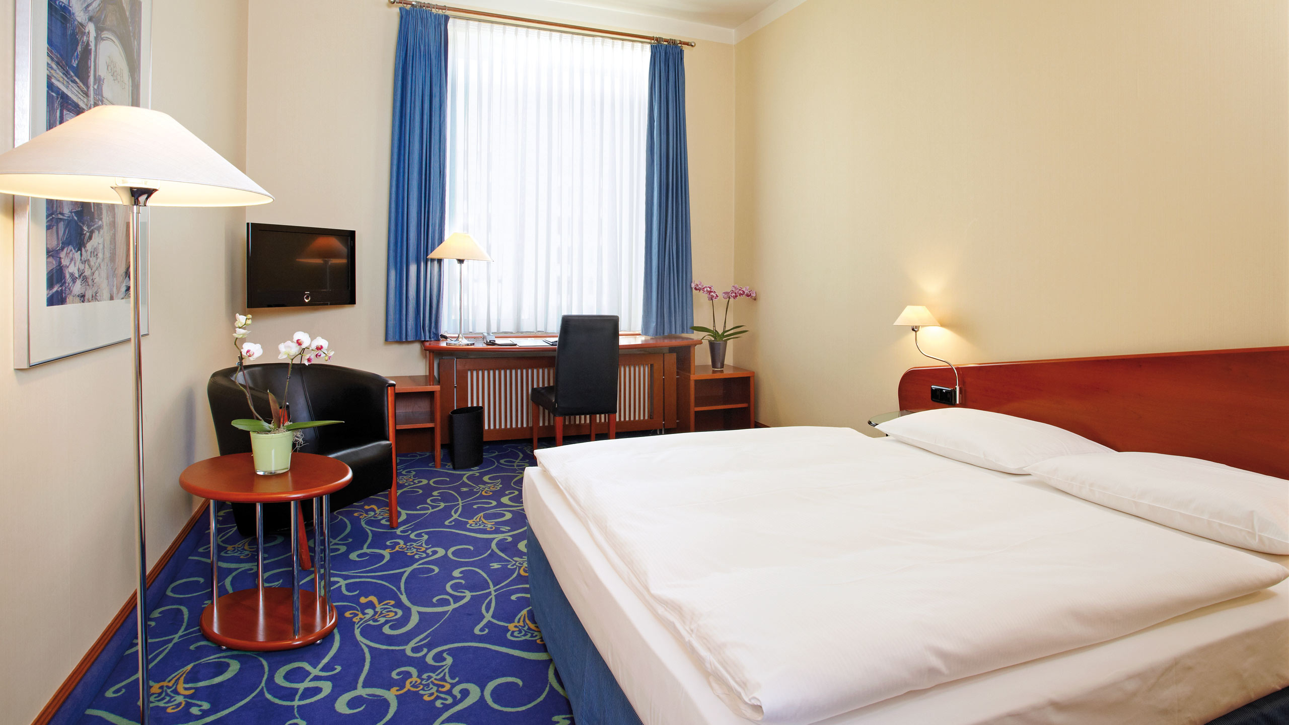 park hotel leipzig interessante angebote f r sie. Black Bedroom Furniture Sets. Home Design Ideas