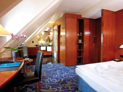Park Hotel Superior Zimmer