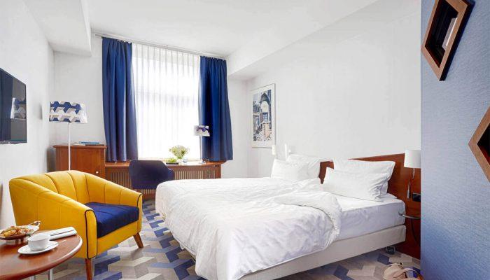 Seaside Park Hotel Doppelzimmer