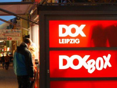 DOK Leipzig, Dokumentar- und Animationsfilm Festival