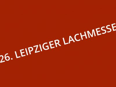 Leipziger Lachmesse