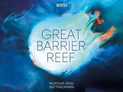 Erlebnis Paket – Ausstellung Great Barrier Reef im Panometer Leipzig