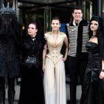 Wave Gotik Treffen – Stammgäste im Seaside Park Hotel