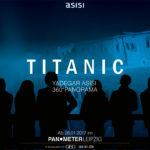 Titanic im Panometer Leipzig