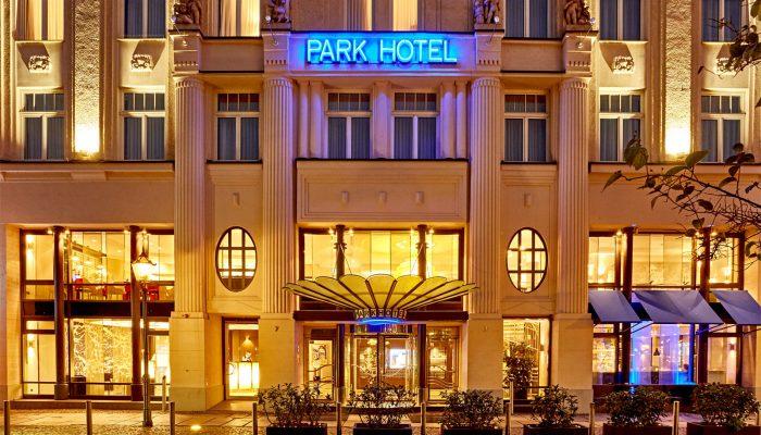 Park Hotel Leipzig Galerie