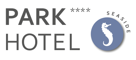 Logo Seaside Park Hotel Leipzig